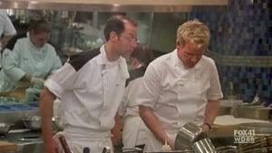 Hell\'s Kitchen Season 8 Episode 13