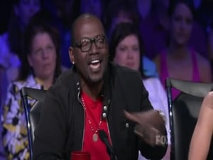 American Idol season 8 Episode 19