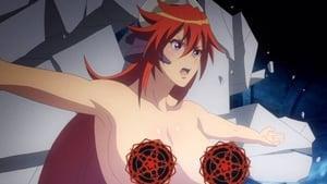 Sin: Nanatsu no Taizai: 1×12