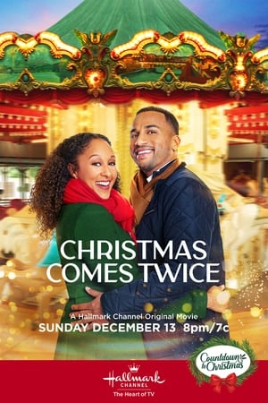 Christmas Comes Twice              2020 Full Movie