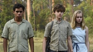 Jasper Jones (2017), film online subtitrat in limba Romana