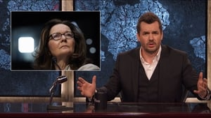 The Jim Jefferies Show Staffel 2 Folge 8