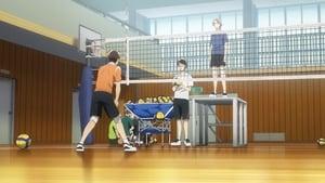 2.43: Seiin High School Boys Volleyball Team Season 1 Episode 4