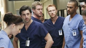 Grey's Anatomy Season 6 : I Saw What I Saw