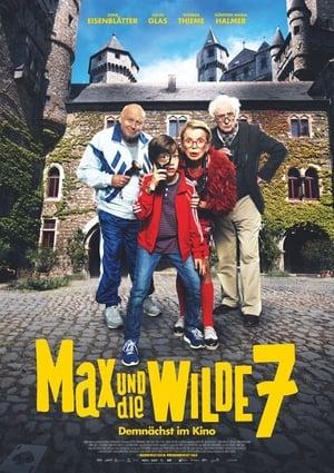 Watch Max und die wilde 7 online