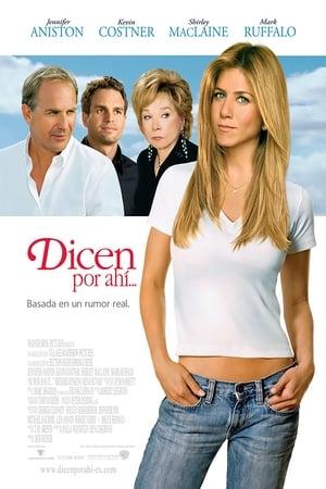 VER Dicen por ahí... (2005) Online Gratis HD
