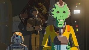 Star Wars Resistance: 2×3