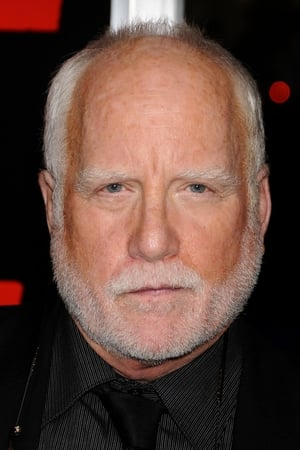 Richard Dreyfuss isDavid Silverman
