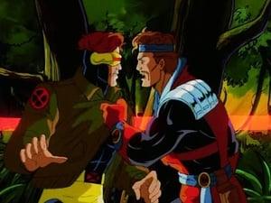 X-Men 3×16