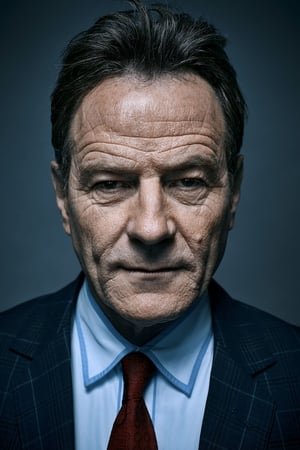 Bryan Cranston isColonel William Mortamus