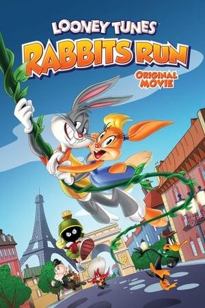 Looney Tunes: Rabbits Run (2015)