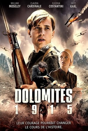 Dolomites 1915 (2014)