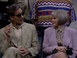Saturday Night Live: 18×20