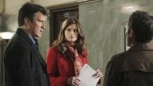 Episodio HD Online Castle Temporada 3 E19 Ley y asesinato