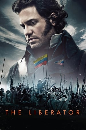 The Liberator-Edgar Ramírez
