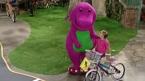Barney & Friends Season 7 Episode 16   A Parade of Bikes