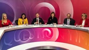 Question Time Season 41 :Episode 33  31/10/2019