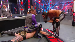 WWE Raw Season 28 : July 20, 2020