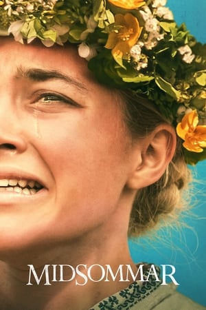 Midsommar: O Mal Não Espera a Noite Torrent, Download, movie, filme, poster