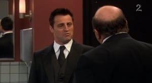 Joey: 2×15