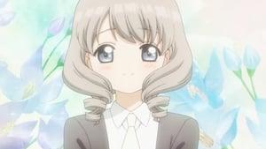Sakura and the Lovely Transfer Student