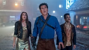 Ash vs Evil Dead S3E9 – Judgement Day
