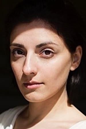 Seyneb Saleh isNaadirah