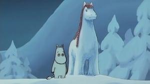 Moomin Season 1 Episode 22 | Moomin and Little My's