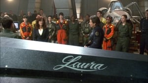 BattleStar Galactica: Le vol du Phénix