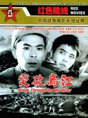 Break Through the Wu River (1961)