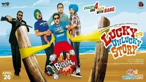 Lucky Di Unlucky Story (2013) Punjabi Movie Watch Online Hd Free Download