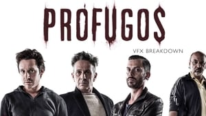 Spanish series from 2011-2013: Fugitives