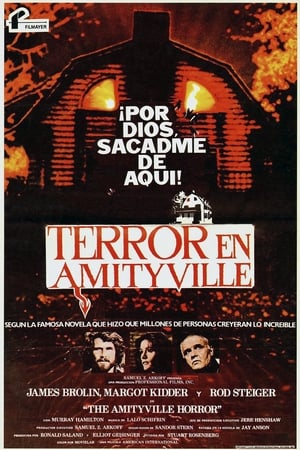 poster The Amityville Horror