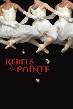 Rebels on Pointe (2017)