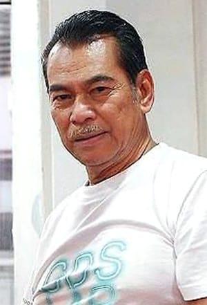 Chen Kuan-Tai isTattooed Dragon