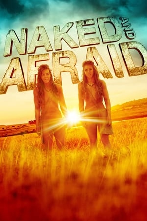 Naked and Afraid Season 12