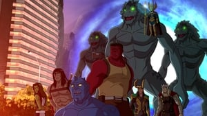 Marvel's Hulk and the Agents of S.M.A.S.H: 2×20