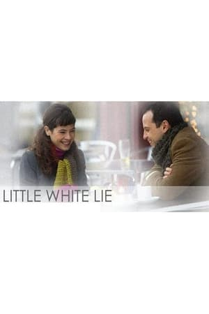 Little White Lie-Andrew Scott