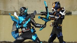 Kamen Rider Season 28 :Episode 16  Weapon Hero