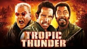 Una guerra de pelicula – Tropic Thunder