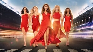 Racing Wives (2019)