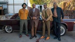 Godfather of Harlem: 1×5