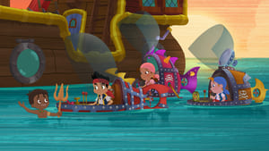 Jake and the Never Land Pirates: 3×40