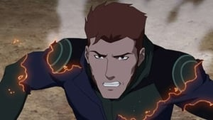 Young Justice: 3×11