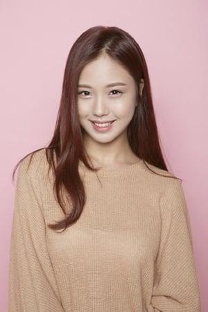Go Min-si isMyeong-hee