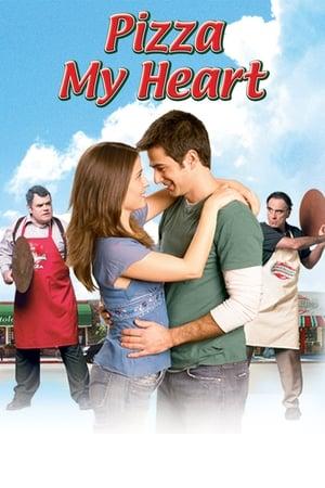 Pizza My Heart-Dan Hedaya