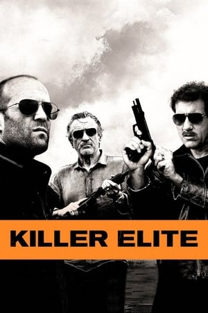 Killer Elite (2011) is one of the best movies like Lucky Number Slevin (2006)