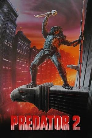 Predator 2-Steve Kahan