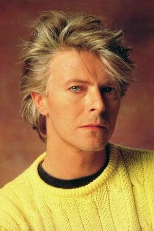 David Bowie isNikola Tesla