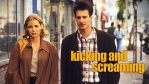 poster Kicking and Screaming